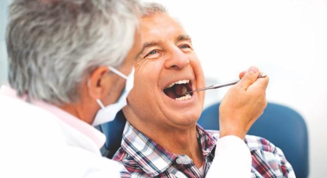 salud bucal mayores